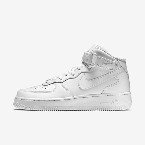 Tops schoenen 1 Poshmark High Nike Force Air vqwdx4X